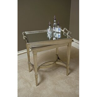 Bargain Isabelle End Table ByDarby Home Co