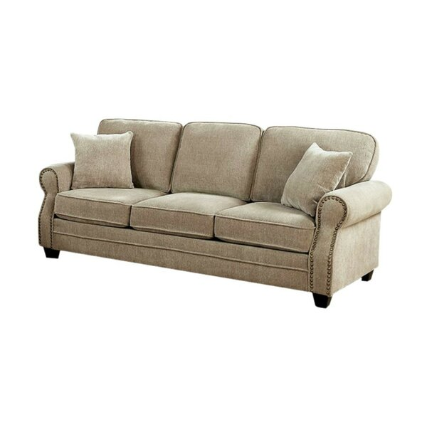 Rosenzweig Sofa by Charlton Home
