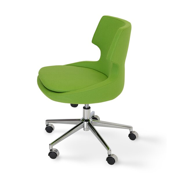 Patara Desk Chair by sohoConcept