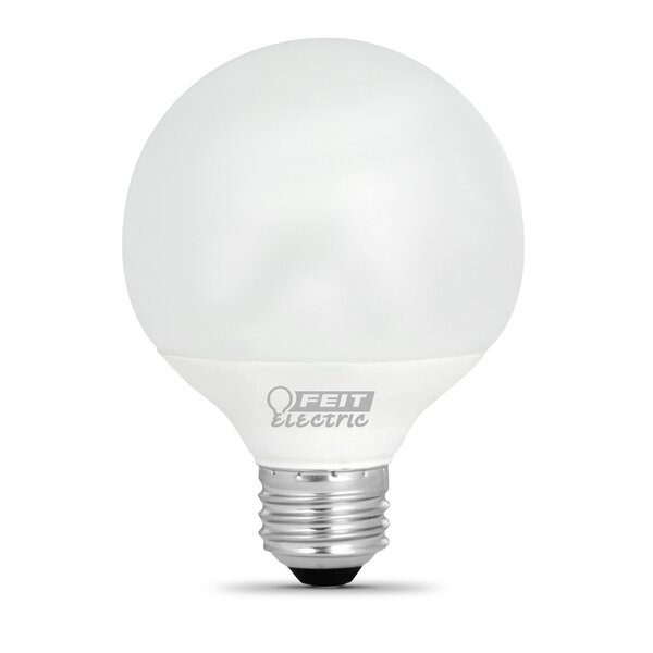 11W (2700K) Fluorescent Light Bulb by FeitElectric