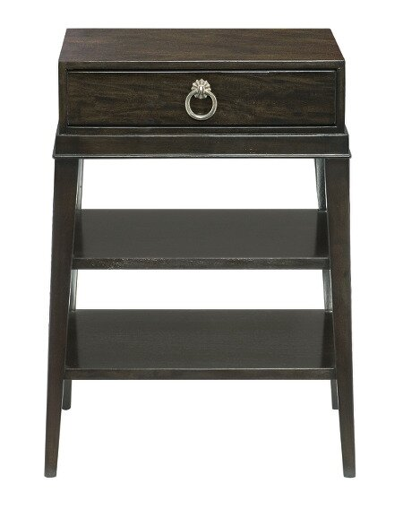Sutton House 1 Drawer End Table by Bernhardt