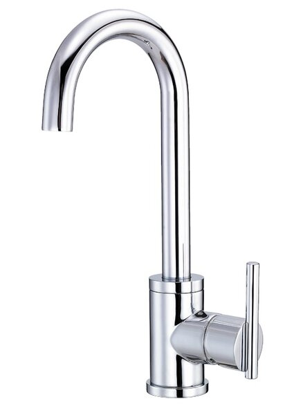 Parma Single Handle Kitchen Faucet by Danze®