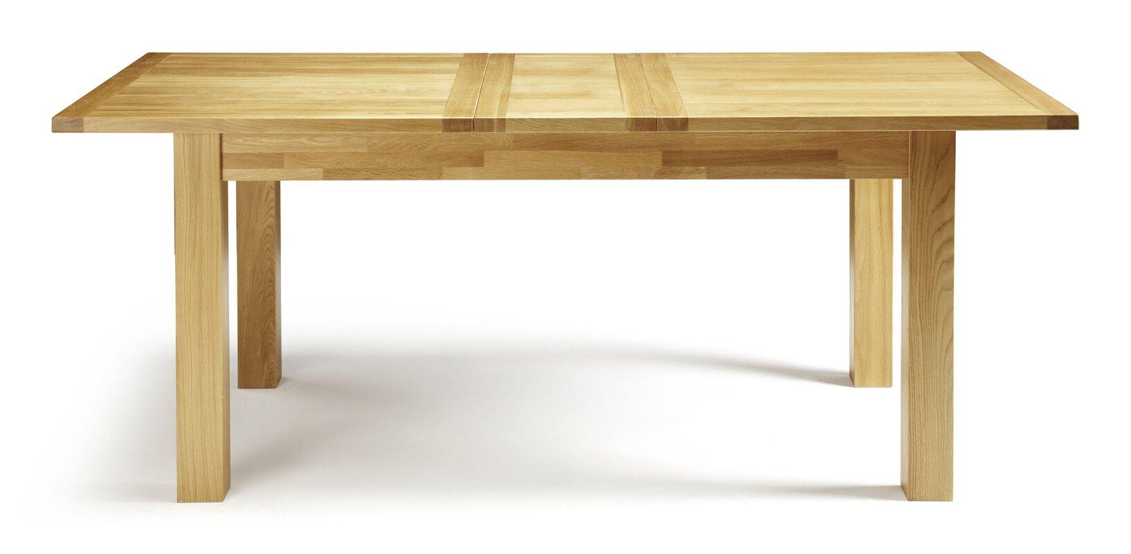 marlow home co essgruppe davidson mit 6 st hlen bewertungen. Black Bedroom Furniture Sets. Home Design Ideas