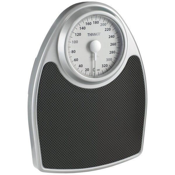 Analog Precision Scale by Conair