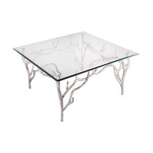 Shona Contemporary Square End Table by Willa Arlo Interiors