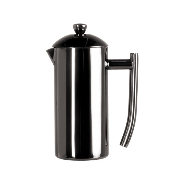 2.5-Cup French Press Coffee Maker by Frieling