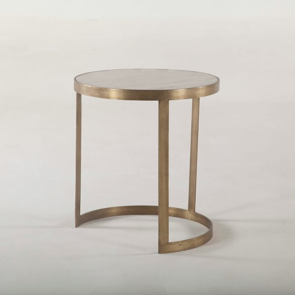 Miriam 2 Piece Nesting Tables by Mercer41 Mercer41