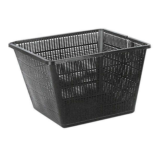 Aquatic Deep Square Plant Basket by United Aquatics