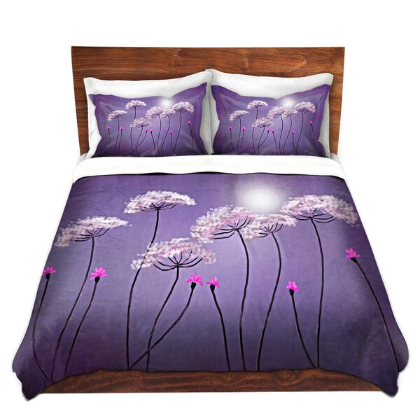 Marable Tara Viswanathan Moondance Microfiber Duvet Covers