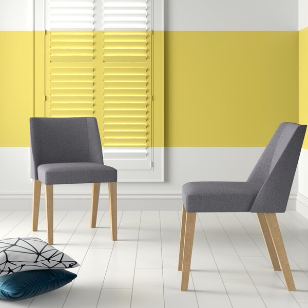 Drip Side Chair (Set of 2) by Hashtag Home Hashtag Home