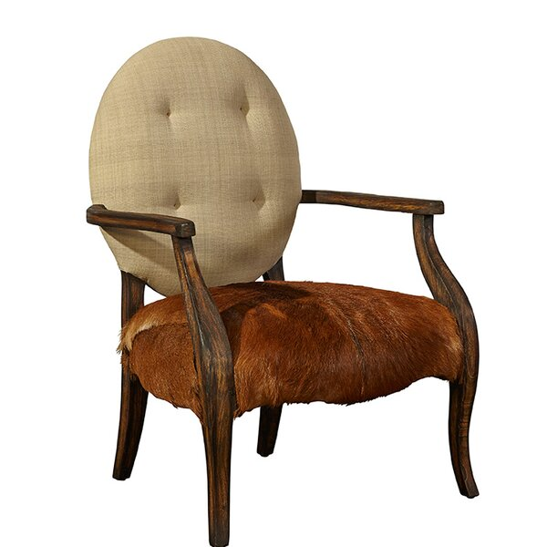 Denver Armchair by Furniture Classics