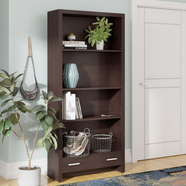 Bousov Standard Bookcase by Latitude Run