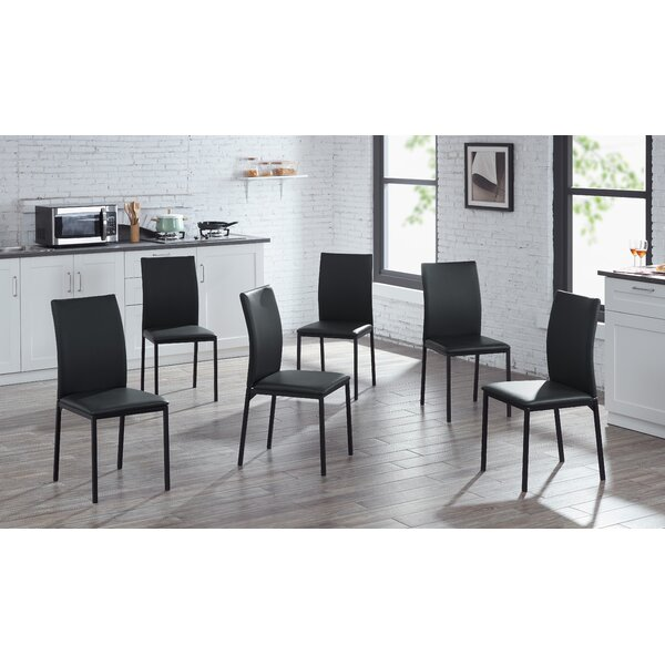 Leeven 7 Piece Dining Set by Latitude Run Latitude Run