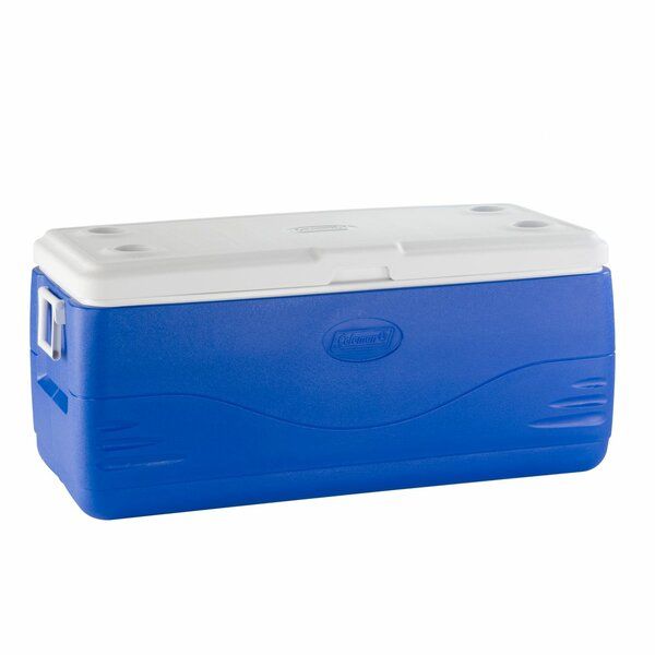 150 Qt. Marine Heavy Duty Cooler by Coleman