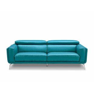 Sprint Leather Sofa