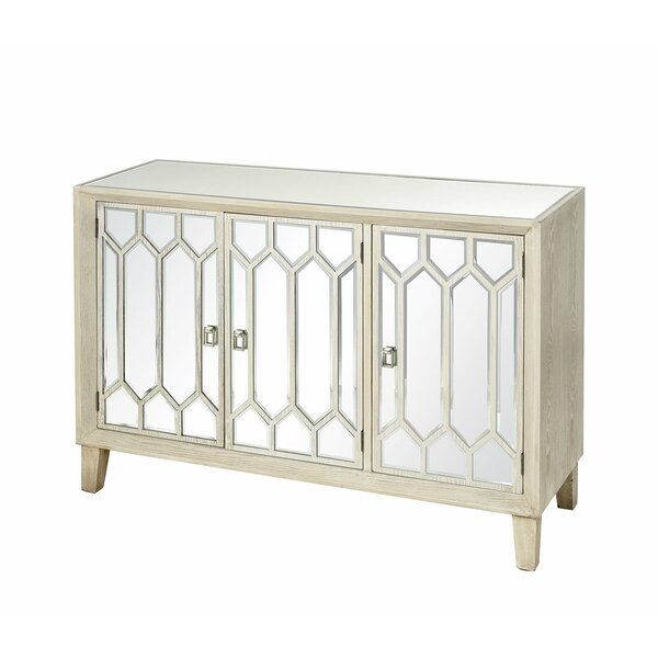 Scannell Sideboard by Everly Quinn Everly Quinn