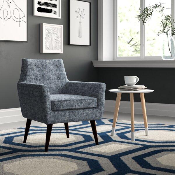 Doerun Armchair by Zipcode Design