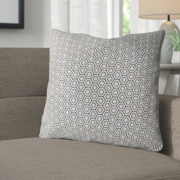 Dougan Luxury Throw Pillow by Corrigan Studio