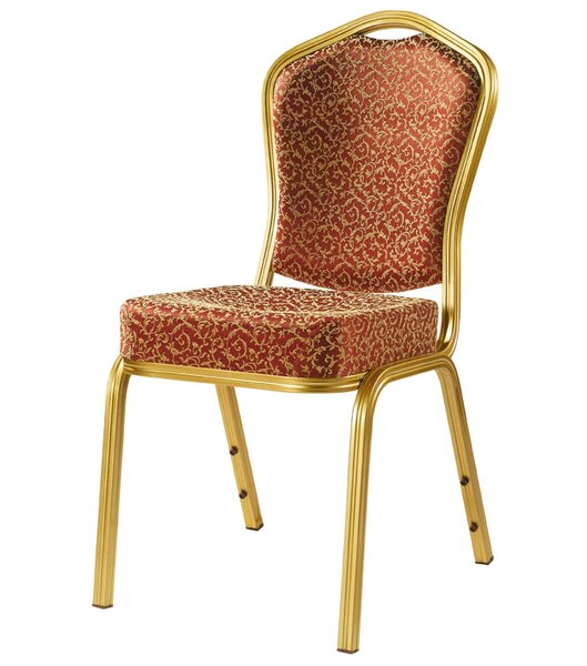 Winport Crown Back Banquet Chair by Winport Industries
