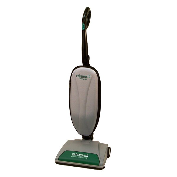 14 Lightweight Upright Vaccum Cleaner by Bissell BigGreen Commercial
