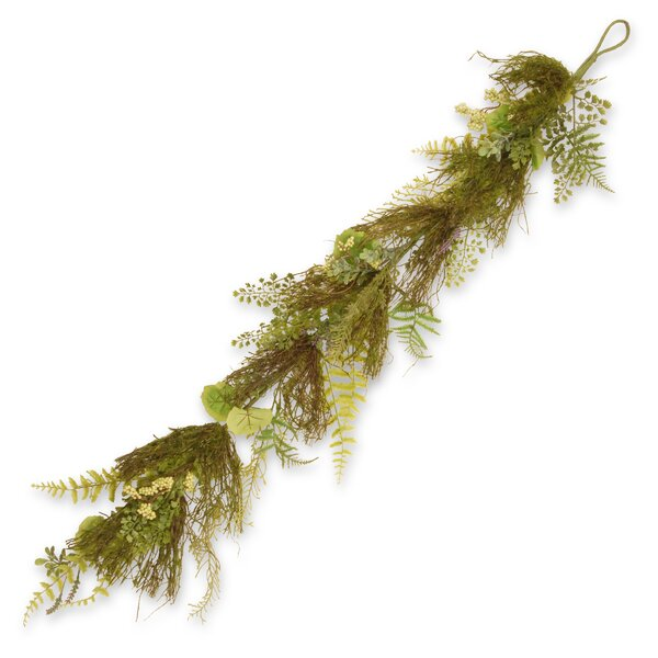 Fern and Lavender Garland by National Tree Co.