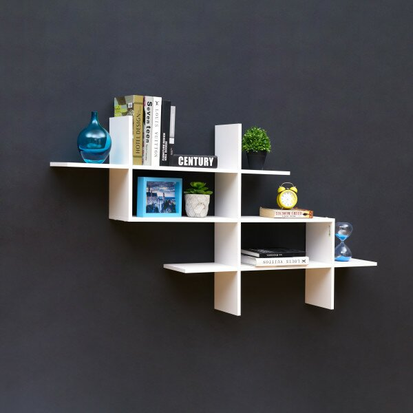 Keyon Wall Shelf by George Oliver