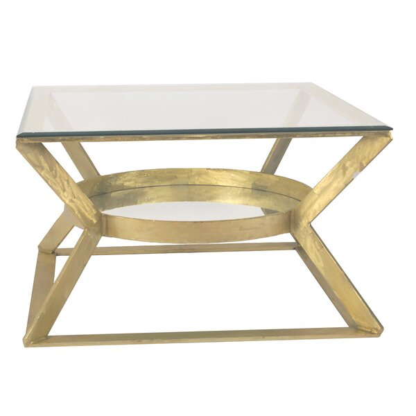 Frederickson Coffee Table By Everly Quinn
