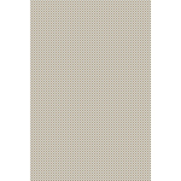 Laflin Hand-Woven Light Gray Area Rug by Gracie Oaks