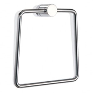 Waldorf Wall Mounted Towel Ring by Empire Industries