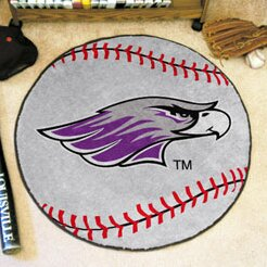 NCAA University Of Wisconsin-Whitewater Baseball Mat by FANMATS