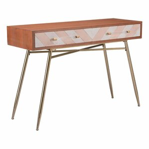 Christy Console Table by C..