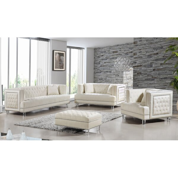 Best #1 Hettie Configurable Living Room Set By Willa Arlo Interiors Best Choices