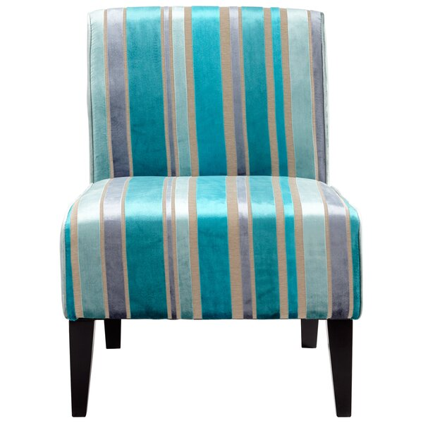 Slipper Chair by Cyan Design