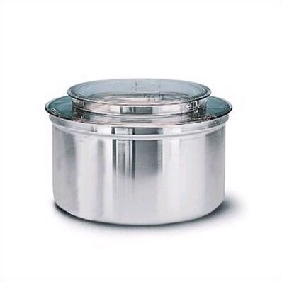 Universal Stainless Steel Mixer Bowl by Bosch