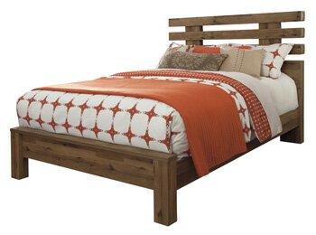 Gigi Platform Bed by Trent Austin Design
