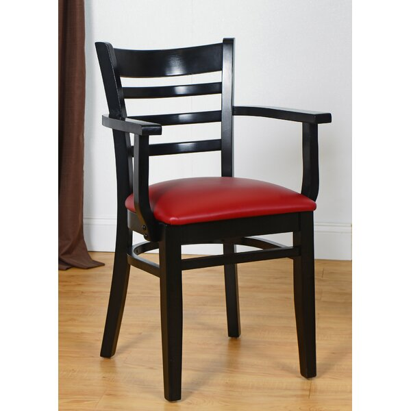 Arm Chair by Benkel Seating