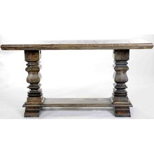 Morocco Console Table by Aishni Home Furnishings