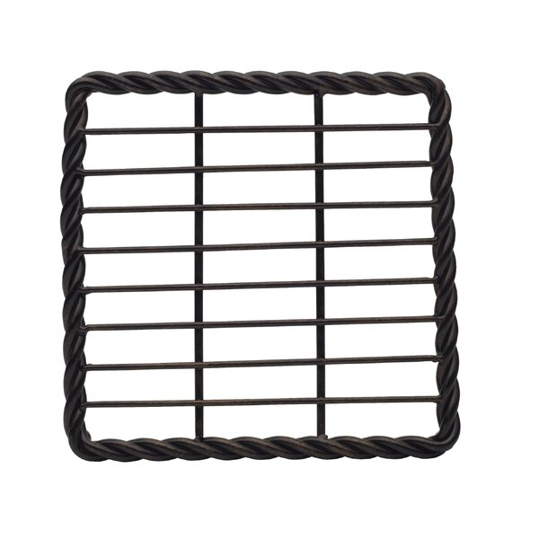 Rope Square Trivet by Gourmet Basics by Mikasa