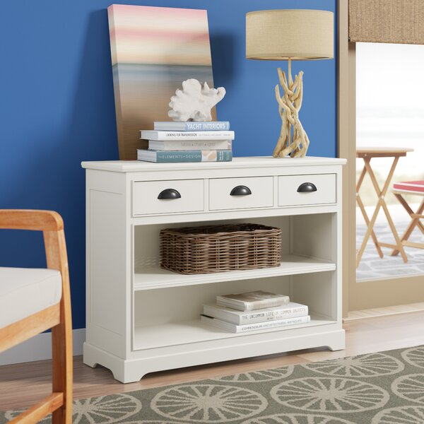 Griffin Standard Bookcase By Beachcrest Home