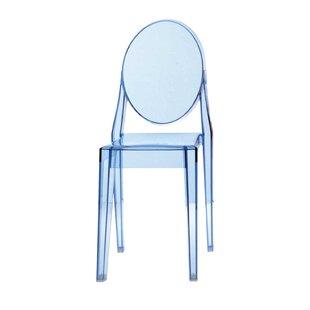 Kids Ghost Chair | Wayfair