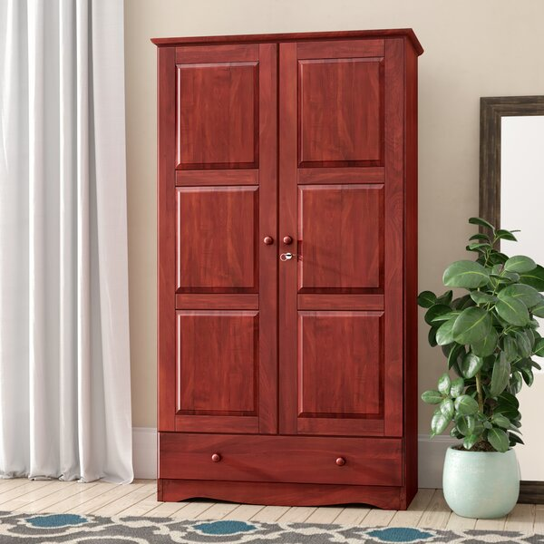 Prevost Armoire By Winston Porter by Winston Porter Top Reviews
