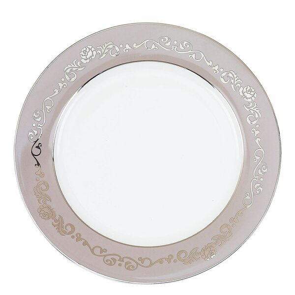 Belgravia 8.9 Salad Plate (Set of 4) by IMPULSE!