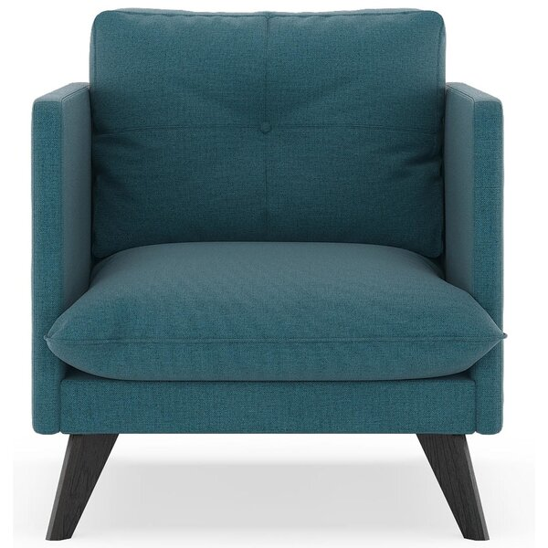 Crittenden Armchair by Corrigan Studio