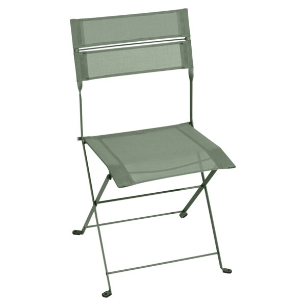 Latitude Folding Patio Dining Chair by Fermob Fermob