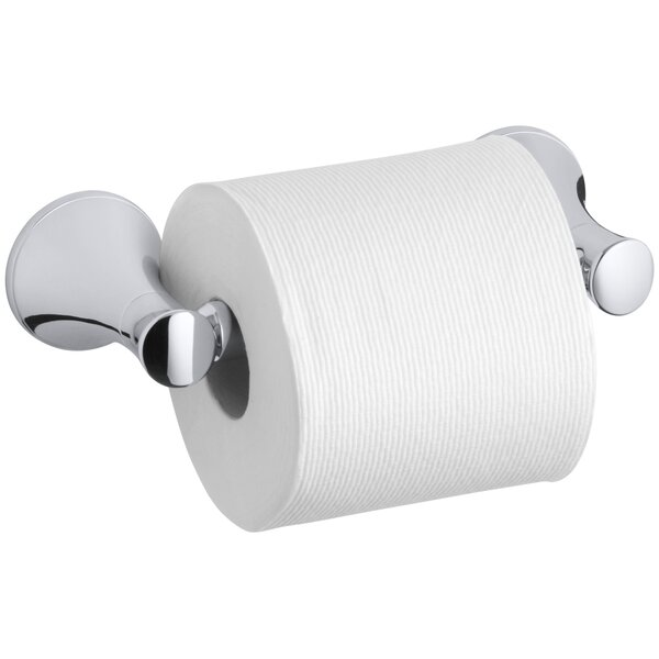 Coralais Toilet Tissue Holder by Kohler