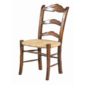 Caroline Solid Wood Dining Chair (Set Of 2) By Furniture Classics LTD