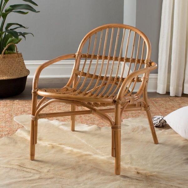 Margaux Armchair by Mistana