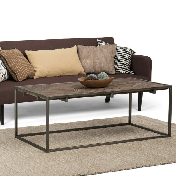 Naglee Coffee Table by Trent Austin Design