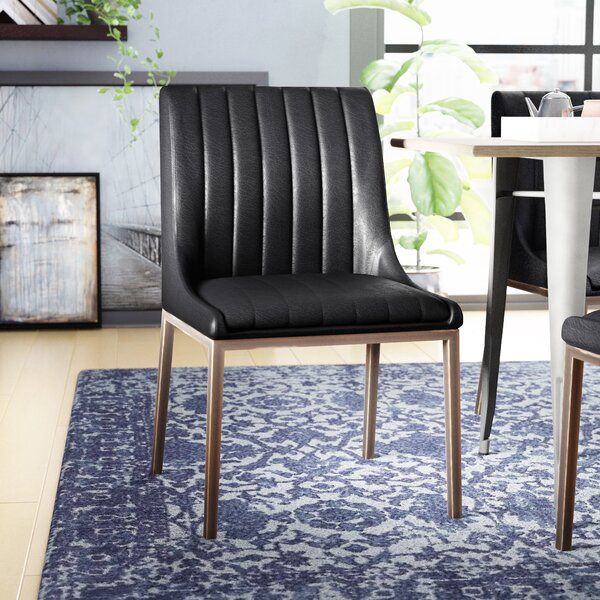 Spiva Parsons Chair (Set Of 2) By Trent Austin Design