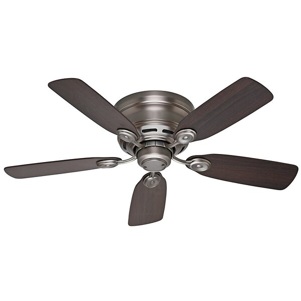 42 Low Profile® IV 5-Blade Ceiling Fan by Hunter Fan